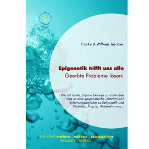 Broschüre zu Epigenetik